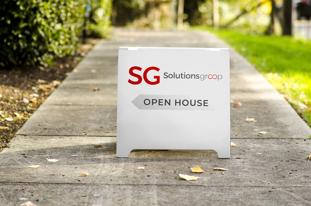 open house KW Solutions Group